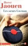 """Couverture du livre : """"Les soeurs Gwenan"""""""