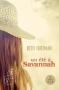 """Couverture du livre : """"Un été à Savannah"""""""