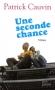 """Couverture du livre : """"Une seconde chance"""""""