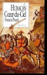 """Couverture du livre : """"Huracan Coeur-du-ciel"""""""