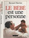 """Couverture du livre : """"Le bébé est une personne"""""""