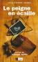 """Couverture du livre : """"Le peigne en écaille"""""""