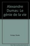 """Couverture du livre : """"Alexandre Dumas"""""""