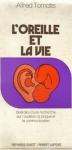 """Couverture du livre : """"L'oreille et la vie"""""""