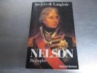 """Couverture du livre : """"Nelson"""""""
