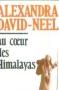 """Couverture du livre : """"Au coeur des Himalayas"""""""