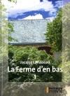 """Couverture du livre : """"La ferme d'en bas"""""""