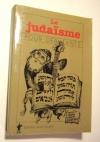 """Couverture du livre : """"Le judaïsme pour débutants"""""""