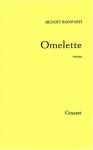 """Couverture du livre : """"Omelette"""""""
