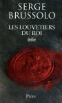 """Couverture du livre : """"Les louvetiers du roi"""""""