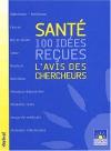 """Couverture du livre : """"Santé"""""""