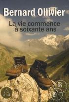 """Couverture du livre : """"La vie commence à soixante ans"""""""