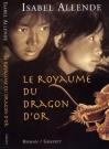 """Couverture du livre : """"Le royaume du Dragon d'or"""""""