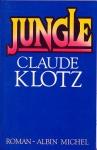 """Couverture du livre : """"Jungle"""""""