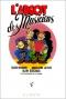 """Couverture du livre : """"L'argot des musiciens"""""""