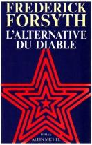 """Couverture du livre : """"L'alternative du diable"""""""