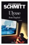 """Couverture du livre : """"Ulysse from Bagdad"""""""