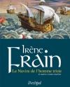 """Couverture du livre : """"Le navire de l'homme triste"""""""
