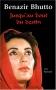 """Couverture du livre : """"Benazir Bhutto"""""""
