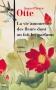 """Couverture du livre : """"La vie amoureuse des fleurs dont on fait les parfums"""""""