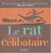 """Couverture du livre : """"Le rat célibataire et autres contes de Côte-d'Ivoire"""""""