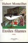 """Couverture du livre : """"Etoiles filantes"""""""