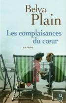 """Couverture du livre : """"Les complaisances du coeur"""""""