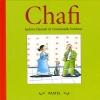 """Couverture du livre : """"Chafi"""""""