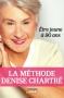 """Couverture du livre : """"La méthode Denise Chartré"""""""