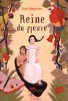 """Couverture du livre : """"Reine du fleuve"""""""