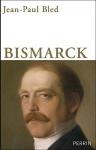 "Couverture du livre : ""Bismarck"""