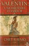 """Couverture du livre : """"Valentin, une histoire d'amour"""""""