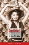 """Couverture du livre : """"Delizia !"""""""