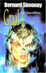 """Couverture du livre : """"Graal. 2"""""""