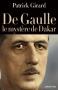 """Couverture du livre : """"De Gaulle"""""""