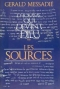 """Couverture du livre : """"Les sources"""""""