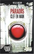 """Couverture du livre : """"Paradis clef en main"""""""