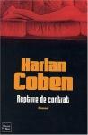 """Couverture du livre : """"Rupture de contrat"""""""