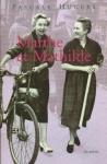 """Couverture du livre : """"Marthe et Mathilde"""""""