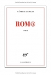 """Couverture du livre : """"Rom@"""""""
