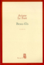 """Couverture du livre : """"Beau-fils"""""""