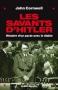 """Couverture du livre : """"Les savants d'Hitler"""""""