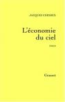 """Couverture du livre : """"L'économie du ciel"""""""