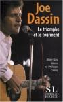 """Couverture du livre : """"Joe Dassin"""""""