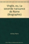 """Couverture du livre : """"Virgile ou La seconde naissance de Rome"""""""