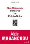 """Couverture du livre : """"Lumières de Pointe-Noire"""""""