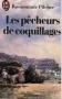 """Couverture du livre : """"Les pêcheurs de coquillages"""""""