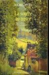 """Couverture du livre : """"La source au trésor"""""""