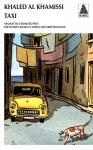 """Couverture du livre : """"Taxi"""""""