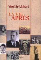 """Couverture du livre : """"La vie après"""""""